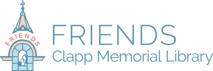 Friends of Clapp Memorial Library